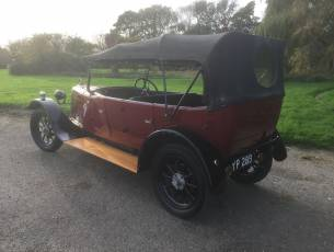 1926 Talbot 10/23 Tourer - Arriving Soon