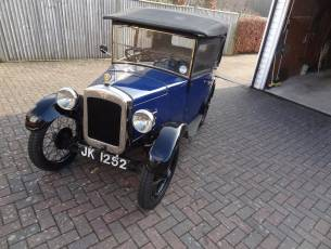 1930 Austin 7 Chummy AE Series - Arriving next week!