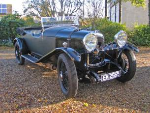 1930 Lagonda 2 Litre Low Chassis Speed Model - Now Sold
