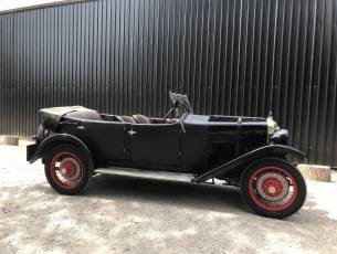 1930 Riley 9 Mk lV Tourer - Excellent provenance