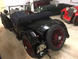 1932 Riley Gamecock - Arriving Soon