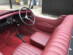 1935 Morris Eight Pre-Series Two Seat Tourer - One of the best available