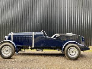 1935 Railton Straight Eight Special