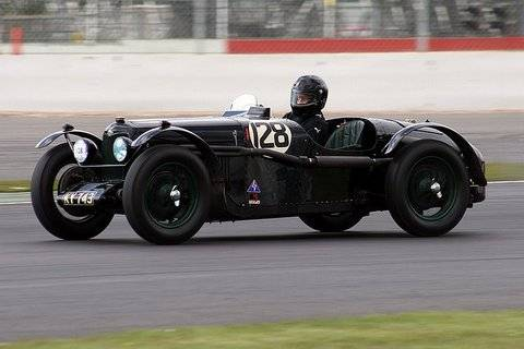 1936 Riley 12/4 Special 'Brooklands Evocation' - Arriving Soon