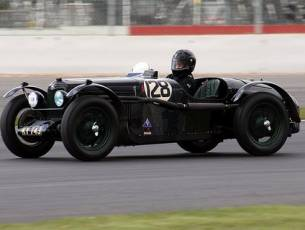 1936 Riley 12/4 Special 'Brooklands Evocation' - Now Sold