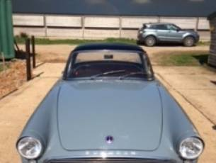 1960 Sunbeam Alpine Series 1 - One of the very best available