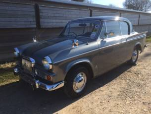 1964 Sunbeam Rapier Series IV - Now Sold