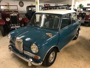 1969 Riley Elf Mk III Automatic - Now Sold