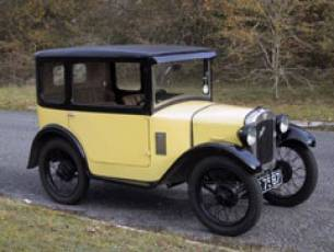 Austin 7 Saloons always wanted